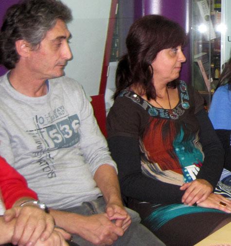 Teresa Carvajal
