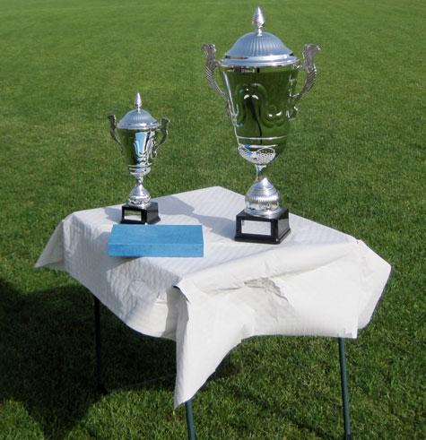 "Trofeos del III ""Ramon Ponce"" en Castellnovo"