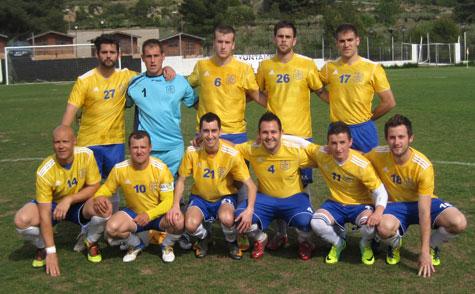 U.D. Viver (29-04-2012)