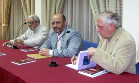 (Ubaldo G. Visier - Juan Benito . Pedro J. Moreno)
