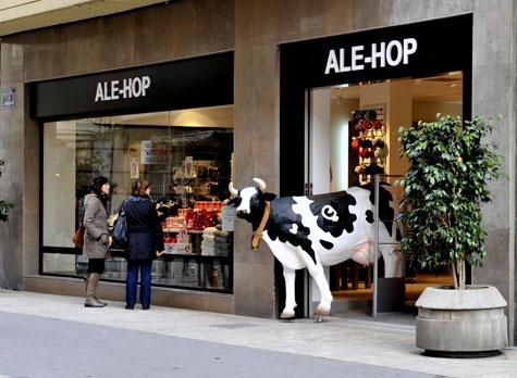 Vaca de Ale-Hop