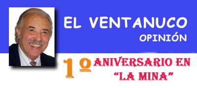 """""""El Ventanuco"""" con """"La Mina"""""""