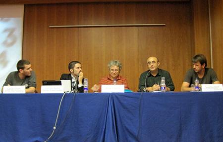 Varias ponencias en Cerai de Valencia