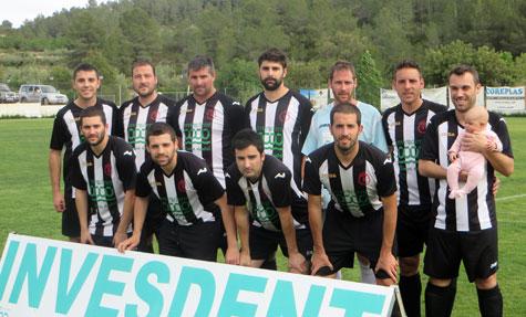 El Ventanuco Castellnovo C.F.
