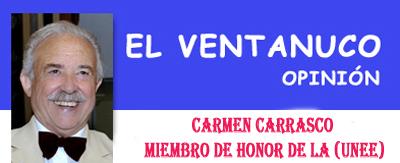 """""""El Ventanuco"""" del escritor F. Ponce"""