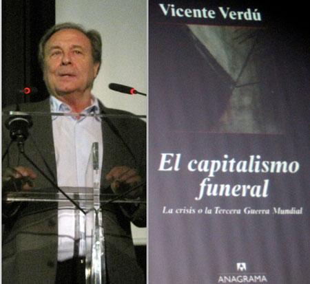(Vicente Verdú - Ensayo)