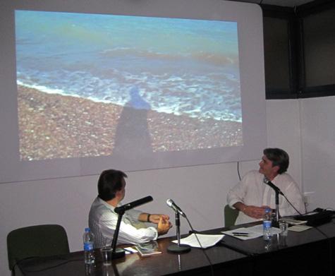 Vídeo de Alejandro Agustina Cárcel