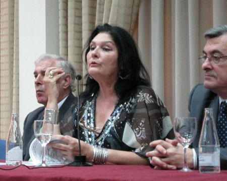 Rosa María Vilarroig Colomé – Poeta