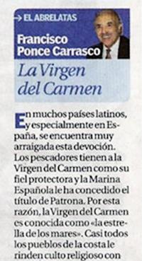 El Abrelatas (columna de prensa)