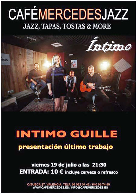 Intimo Guille (Música)