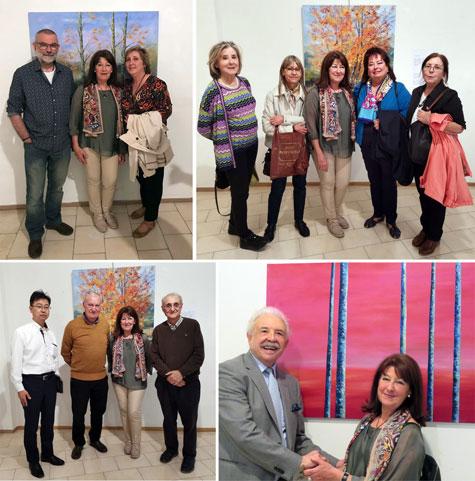 El Ventanuco (Pinturas M. Carmen Satué)