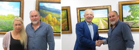 Francesc Vidal (Pintor) en Valencia