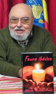 Alberto Giménez Prieto