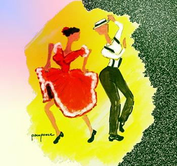 baile-plena de puerto rico