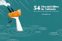54 Feria del Libro en Valencia