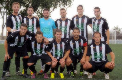 Castellnovo C.F. 2013