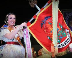 Sonia Ponce Gimenez Mayera Mayor 2020