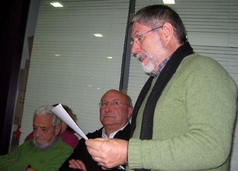 Ricardo Collado (Escritor y Poeta)