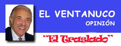 El Ventanuco de Francisco Ponce (Escritor)