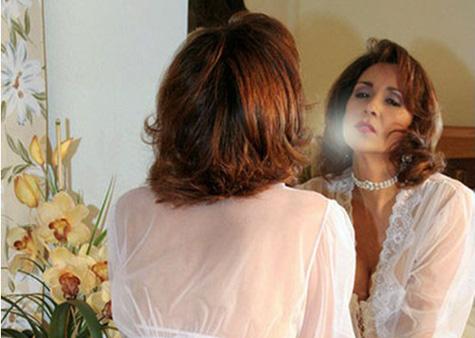 Imagen de espejo