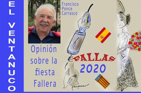 El Ventanuco FALLAS 2020