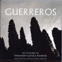 Guerreros (Foto-Libro)