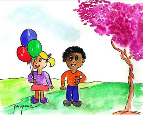 Día para la Protección de la Infancia
