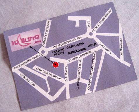 """Guardería - Escuela infantil """"La Lluna"""" en L'Eliana"""