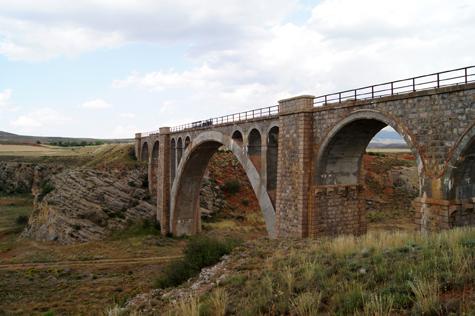 Puente de Alfambra