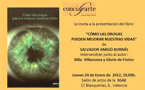 Un libro de Salvador Amigó