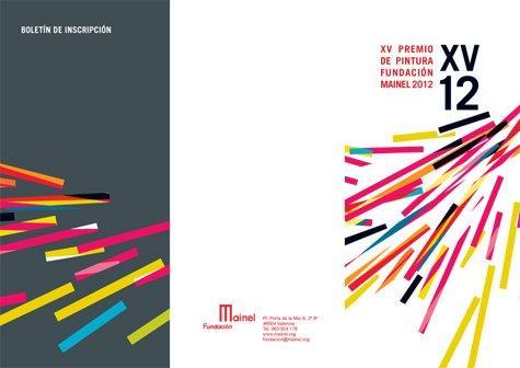 XV Premio de Pintura Fundación Mainel 2012